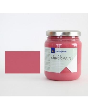 Pintura Tiza Chalk Paint La Pajarita 10 Fresa Boho 75ml