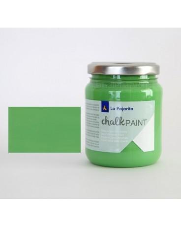Pintura Tiza Chalk Paint La Pajarita 18 Albahaca 75ml