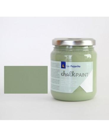 Pintura Tiza Chalk Paint La Pajarita 19 Verde Bambu 75ml