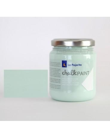 Pintura Tiza Chalk Paint La Pajarita 20 Mint 75ml