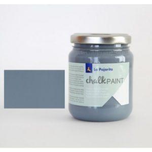 Pintura Tiza Chalk Paint La Pajarita 15 Gris Urbano 75ml