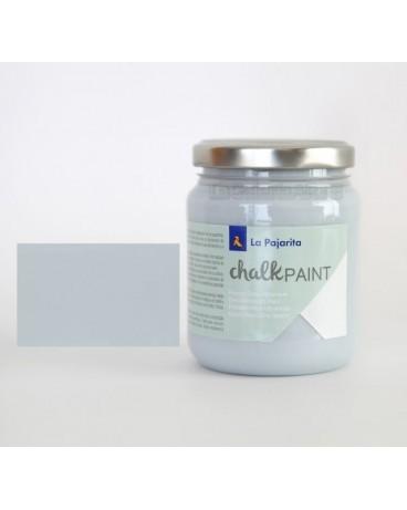 Pintura Tiza Chalk Paint La Pajarita 13 Azul Cristal 500ml