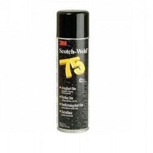 Adhesivo Spray 3M Reposicionable 500ml
