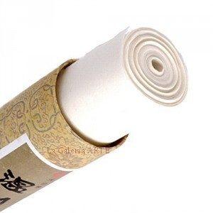 Papel de Arroz Caligrafia China 0,69x10 metros