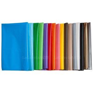 Bolsas para Disfraces Azul Medio 25 unidades 56x70cm
