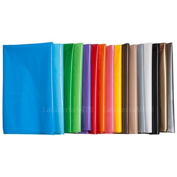 Bolsas para Disfraces Verde Oscuro 25 unidades 56x70cm