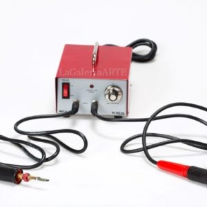 Pirograbador Electronico de dos tomas REIG