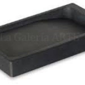 Piedra para Tinta China Rectangular 14cm