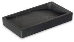 Piedra para Tinta China Rectangular 14cm