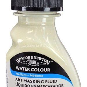Liquido Enmascarador Coloreado 75ml WINSOR & NEWTON