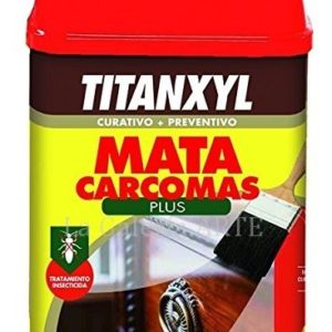 Mata Carcomas PLUS TITANXYL TITAN 750 ml