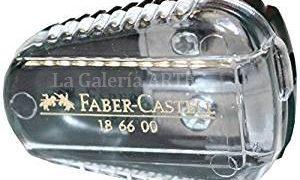 Sacapuntas para Minas de 2mm y 3,15mm FABER-CASTELL