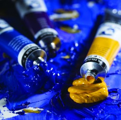 Colores al Oleo