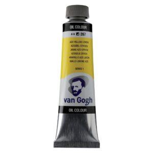 Oleo Van Gogh 40ml